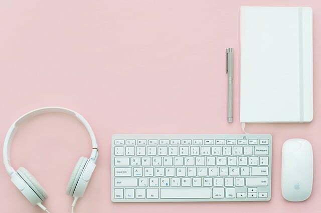 Transkrypcja nagrań – 4 powody, dla których jest Ci potrzebna